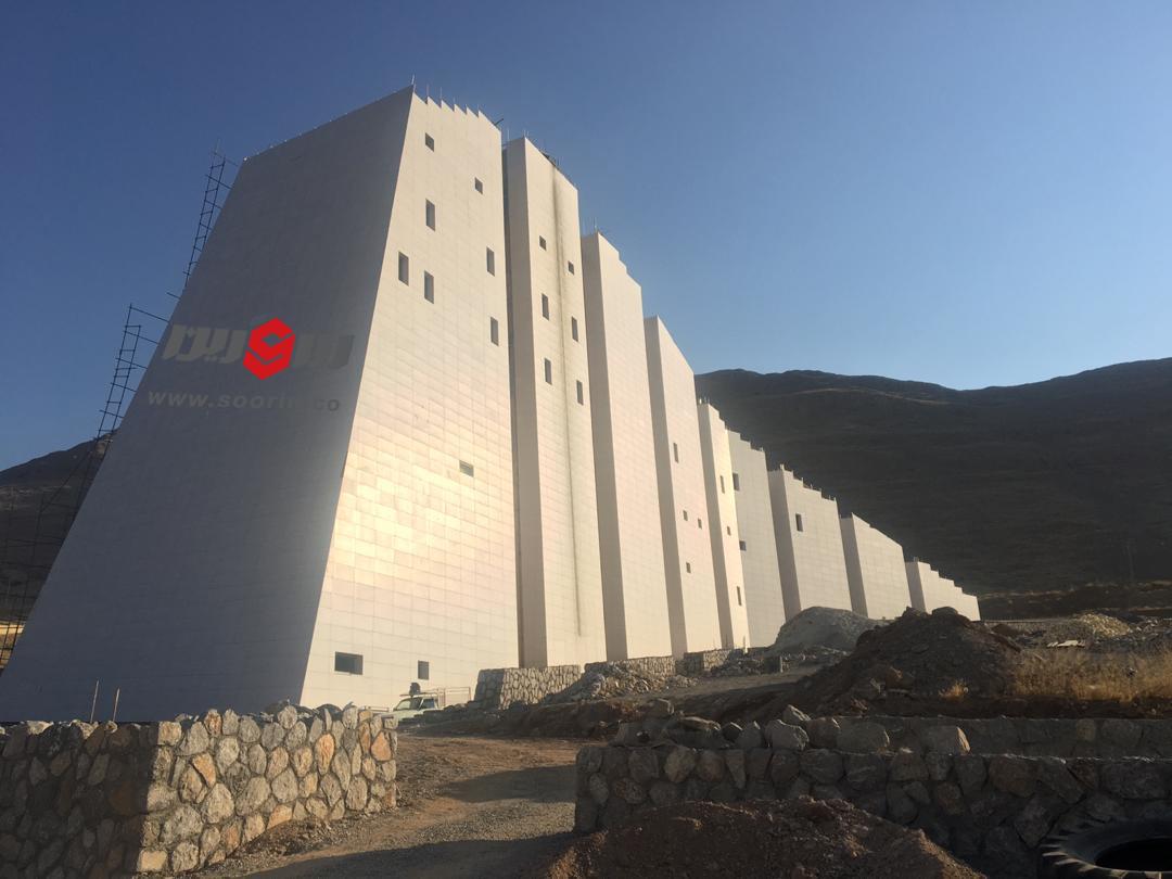 موزه دفاع مقدس شهرکرد