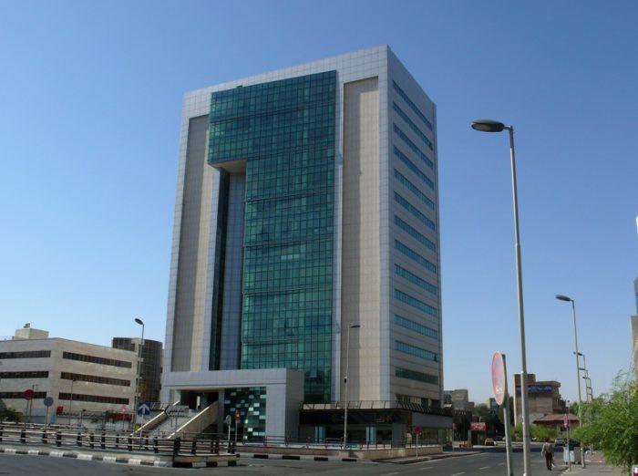 برج ابریشم تبریز