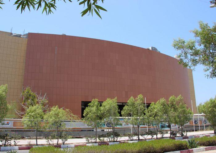 ساختمان اداری _ تجاری کارینا